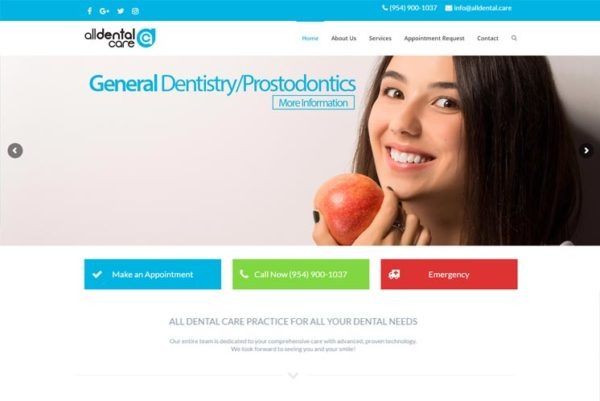 All Dental Care