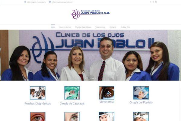 Clinica de los Ojos