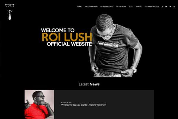 Roi Lush