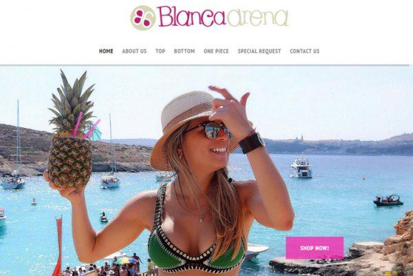 Blanca Arena Swimwear