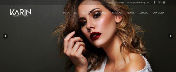 karin makeup Studio