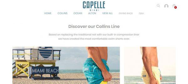 Capelle Miami