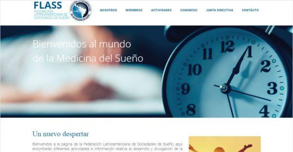 Federación Latinoamericana de Sociedades del Sueño